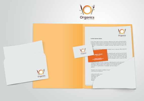 Card and leaflet designs for your company, we can arrange printing as well.